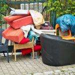 Odwołana październikowa zbiórka odpadów wielkogabarytowych