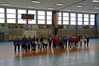 Wizyta Minister Sportu w Radzionkowie
