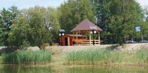 Spędź weekend w Ichtioparku!