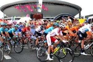 Tour de Pologne – zmiany w rozkładach