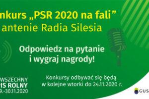 Promocja PSR 2020