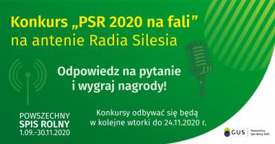 grafika do wpisu: Promocja PSR 2020