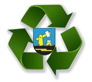 Harmonogram wywozu odpadów komunalnych w zabudowie jednorodzinnej, wielorodzinnej oraz dla firm. Październik – Grudzień 2020