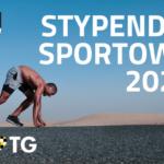 Stypendia sportowe 2021 – nabór