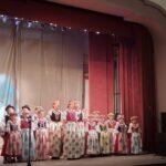 Premierowy koncert Zespołu Pieśni i Tańca Kalety