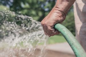 Zbliża się zima – woda do ogródków działkowych zostanie odcięta