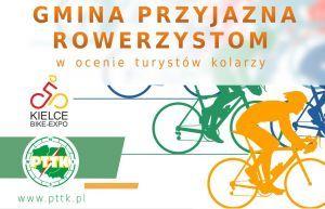 """Kalety po raz kolejny laureatem konkursu """"Gmina Przyjazna Rowerzystom"""""""