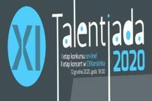 Talentiada 2020