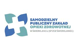 Logo SPZOZ w Świerklańcu