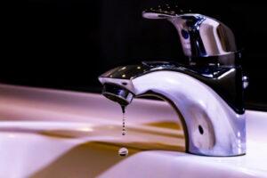 Informacja o jakości wody