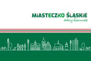 Obwieszczenie Burmistrza Miasta Miasteczko Śląskie