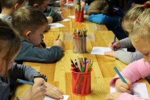 Przedszkola – reorganizacja