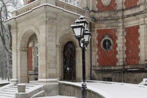 Opady śniegu i oblodzenie. Instytut Meteorologii wydał ostrzeżenie