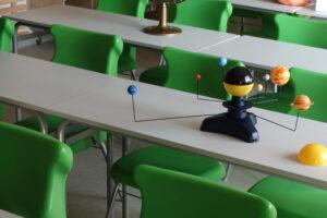 Eko – Klasa w Zielonej Gminie już otwarta!