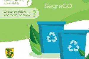 Już jest! Bezpłatna aplikacja, która wie wszystko o gospodarce odpadami