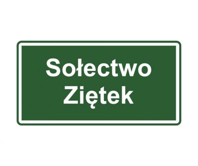 Mieszkańcy Ziętka mogą składać propozycje podziału funduszu sołeckiego na 2022 rok