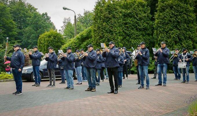 Miejska Orkiestra Dęta Miasta Kalety kolejny raz otworzy sezon uzdrowiskowy w Ustroniu