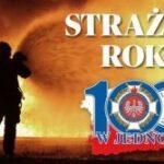 """Zagłosuj na kaletańskich strażaków w plebiscycie """"Strażak Roku"""""""