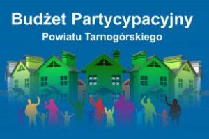 Budżet Partycypacyjny Powiatu Tarnogórskiego – głosowanie