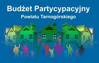 Budżet Partycypacyjny Powiatu Tarnogórskiego - głosowanie