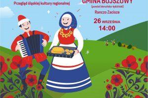 Maszkiety i konkrety – przegląd śląskiej kultury regionalnej