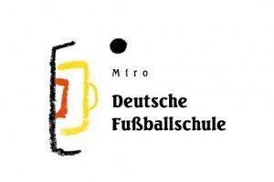 Miro Fussballschule w Wieszowie