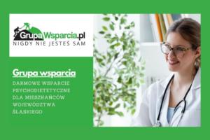 Województwo śląskie wspiera mieszkańców w walce o zdrowie